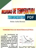 Aula 02 - Medidas de Temperatura II