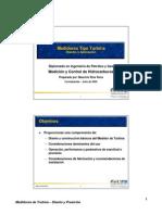 IPGN - Diseño y Aplicacion de Medidores de Turbina