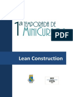 Civil - Contrução Lean -Enxuta-V1