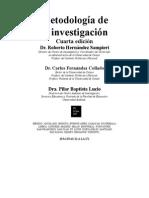 Sampieri Procesos de Investigacion