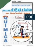 ENLACE QUIMICO_3º