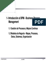 1.-Introduccion Al BPM