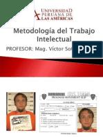 Clase 7 Fichas LAS AMERICAS