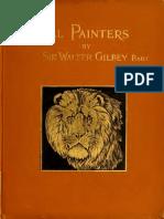 Animal Painters of 02 Gil b