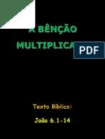 A Bencao Multiplicada