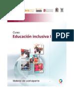 Material Del Participante Inclusiva 1