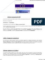 Trucos Para Windows XP - W .