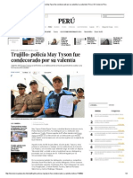 13-08-2014 POLICÍA MAY TYSON FUE CONDECORADO POR SU VALENTÍA