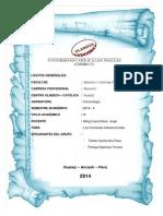 Informe -Las Corrientes Interaccionistas