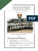 Pei Simon Bolivar Oficial