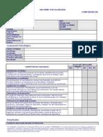 Formato Informe Psicolaboral Vt