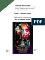 Expresión y Comunicación en el Arte.