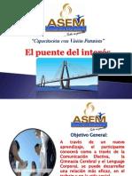 El Puente Del Interes