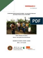 Mercados Agroecologicos en Colombia