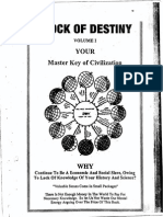 Clock of Destiny Book-1