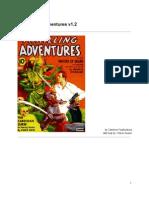 D6 Thrilling Adventures