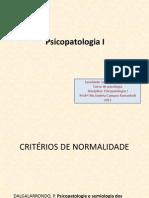 Aula11-Criterios de Normalidade