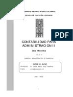 Contabilidad Para Administración II[1]