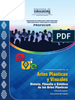 UF13 Artes Plasticas
