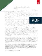 2014-0811 Adobe Appoints Federico Grosso_FINAL_SP