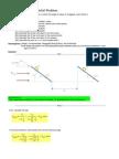 Aerodynamics Homework 5 Problem2
