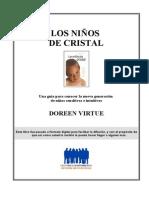 Los Niños de Cristal - Doreen Virtue