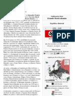 Alemanha Nazi – Wikipédia, A Enciclopédia Livre