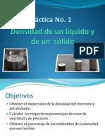 Practica 1-Densidad de Solidos y Líquidos