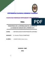 Monografia Lezameta Meza Yanina