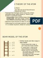 CH 5-2 Quantum Mechanical Model