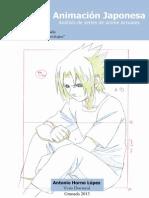 Tesis Animacion Japonesa Analisis de Series de Anime-libre