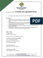 RHEL 5.2 - Criando Um Repositorio Local