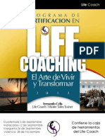 Recursos y Formatos Life Coaching