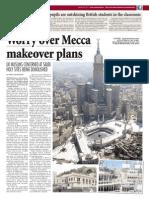Eastern Eye Mecca