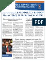 Interpretar Los Estados Financieros