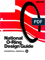National O Ring Catalogue 1