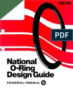 National O Ring Catalogue 1