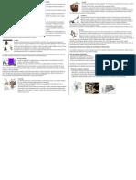 Máquinas Simples en Los Sistemas de Producción