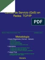 1 Redes Convergentes y QoS