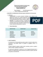 Globalizacion y La Industria - Rodríguez