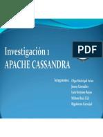 PDF Cassandra
