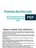 perawatanbayibarulahir-101012105124-phpapp02