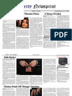 LibertyNewsprint 3-26-08 Edition