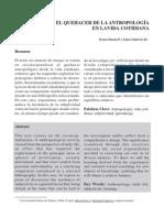Dialnet-ElQuehacerDeLaAntropologiaEnLaVidaCotidiana-2054208