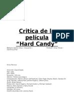 Hard Candy (critica)