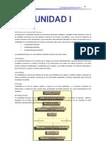 Unidad i y II Contabilidad Financiera i