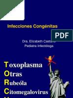 Infecciones Congénitas