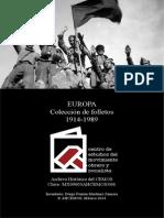 Catalogo Europa 19141989 Ce Mos