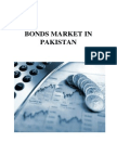 Bonds Market in Pakistan