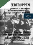 Panzertruppen Vol.1 - Jentz T. L. (2004)